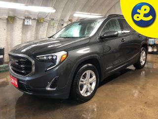 Used 2019 GMC Terrain SLE * AWD *  Apple CarPlay/ Andriod Auto * Remote start * Speed warning alert * Downhill assist * Heated front seats * Automatic headlights * for sale in Cambridge, ON