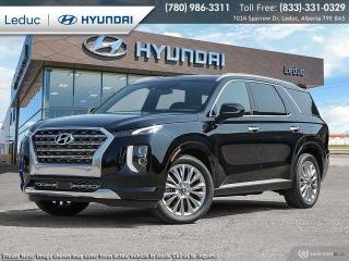 New 2020 Hyundai PALISADE ULTIMATE for sale in Leduc, AB