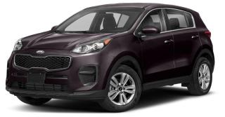Used 2017 Kia Sportage for sale in Charlottetown, PE