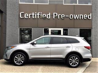 Used 2017 Hyundai Santa Fe XL PREMIUM w/ BACK-UP CAMERA/ 7 PASSENGER / AWD for sale in Calgary, AB