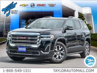 New 2020 GMC Acadia SLE for sale in Kingston, ON