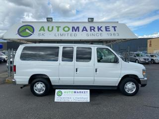 Used 2008 Ford Econoline E-350 XLT SUPER DUTY FREE BCAA & WRNTY! for sale in Langley, BC