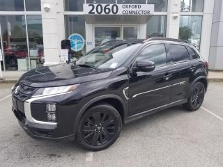 New 2020 Mitsubishi RVR Limited Edition for sale in Port Coquitlam, BC