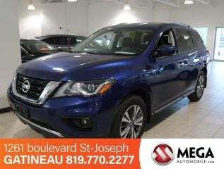 Used 2019 Nissan Pathfinder SV TECH 4WD for sale in Gatineau, QC