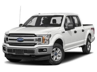 New 2019 Ford F-150 XLT | 302A | 4x4 | SuperCrew 157 for sale in Edmonton, AB