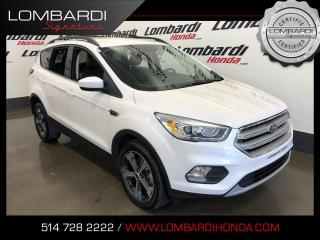 Used 2018 Ford Escape SEL|AWD|CUIR|CAM| for sale in Montréal, QC