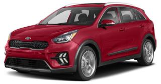 New 2020 Kia NIRO for sale in Carleton Place, ON
