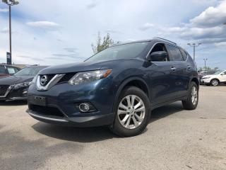 Used 2016 Nissan Rogue SV NAVIGATION | NO Accident for sale in Waterloo, ON