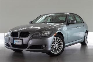 Used 2011 BMW 3 Series xDrive Sedan PK73 for sale in Langley City, BC