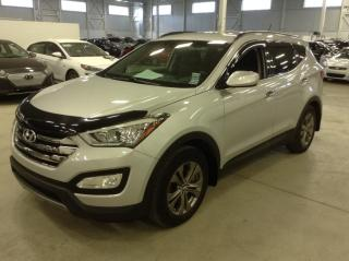 Used 2014 Hyundai Santa Fe Premium for sale in Longueuil, QC