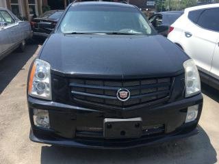 Used 2007 Cadillac SRX 4 for sale in Scarborough, ON