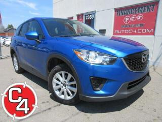 Used 2013 Mazda CX-5 AWD 4dr Auto GX for sale in St-Jérôme, QC