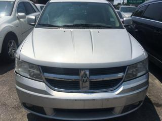 Used 2009 Dodge Journey R/T for sale in Scarborough, ON