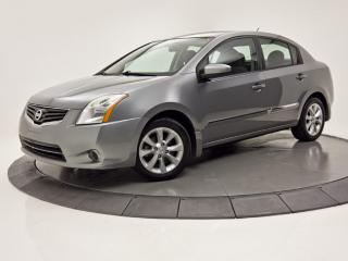 Used 2010 Nissan Sentra AUTOMATIQUE AC for sale in Brossard, QC