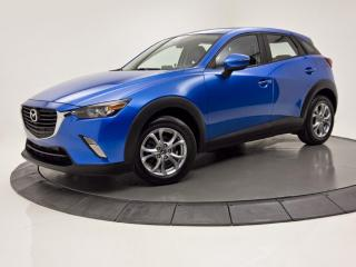 Used 2016 Mazda CX-3 GS LUXE CUIR TOIT MAGS PUSH START for sale in Brossard, QC