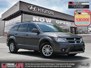 Used 2014 Dodge Journey SXT  - $115 B/W for sale in Nepean, ON