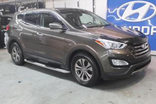 Used 2014 Hyundai Santa Fe Sport 2.4L Luxe  AWD BAS KILO for sale in St-Constant, QC