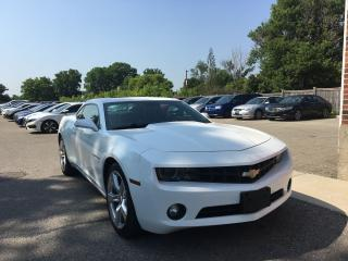 Used 2011 Chevrolet Camaro 2LT for sale in London, ON