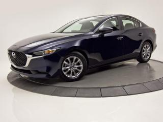 Used 2019 Mazda MAZDA3 GX caméra de recul sièges chauffants for sale in Brossard, QC