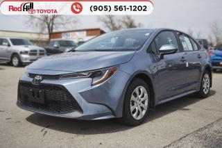 New 2020 Toyota Corolla LE for sale in Hamilton, ON