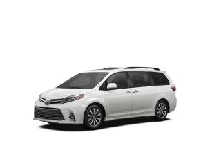 New 2020 Toyota Sienna LE 8-Passenger for sale in Hamilton, ON