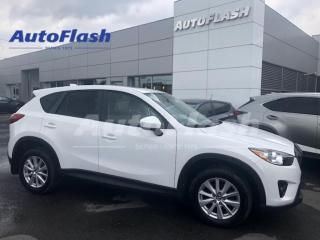 Used 2014 Mazda CX-5 GS-Touring FWD *Camera *Toit/Roof *Bluetooth for sale in St-Hubert, QC