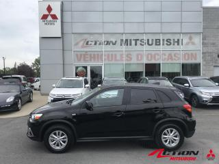 Used 2019 Mitsubishi RVR SE AWC/MAGS/APPLE CARPLAY/BLUETOOTH/ANDROID AUTO for sale in St-Hubert, QC
