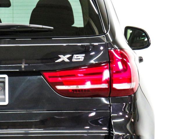 2017 BMW X5 xDrive35i Leather Navigation PanoRoof 360 Camera