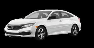 Used 2019 Honda Civic DX *VEHICULE NEUF* for sale in Donnacona, QC