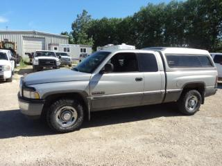 Used 1999 Dodge Ram 2500 for sale in Winnipeg, MB