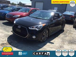 Used 2016 Hyundai Veloster Turbo R-Spec for sale in Dartmouth, NS