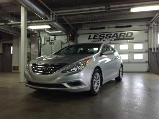 Used 2013 Hyundai Sonata GL-Automatique for sale in Québec, QC