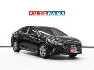 Used 2018 Hyundai Sonata Sport Sunroof Backup Camera Heated Seats for sale in Toronto, ON