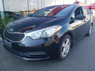 Used 2015 Kia Forte *LX*BLUETOOTH*PRISE USB* for sale in Québec, QC