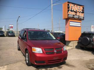 Used 2009 Dodge Grand Caravan SE*ONLY 151KMS*STOWNGO*RUNS WELL*A/C*AS IS SPECIAL for sale in London, ON