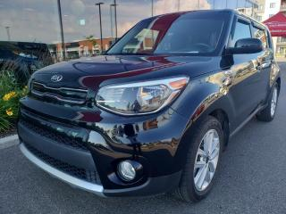 Used 2018 Kia Soul *EX*SIÈGES CHAUFF*CRUISE*BLUETOOTH* for sale in Québec, QC