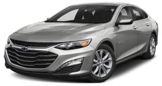 New 2020 Chevrolet Malibu RS for sale in Carleton Place, ON