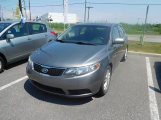 Used 2012 Kia Forte5 5dr HB Auto EX for sale in Mirabel, QC