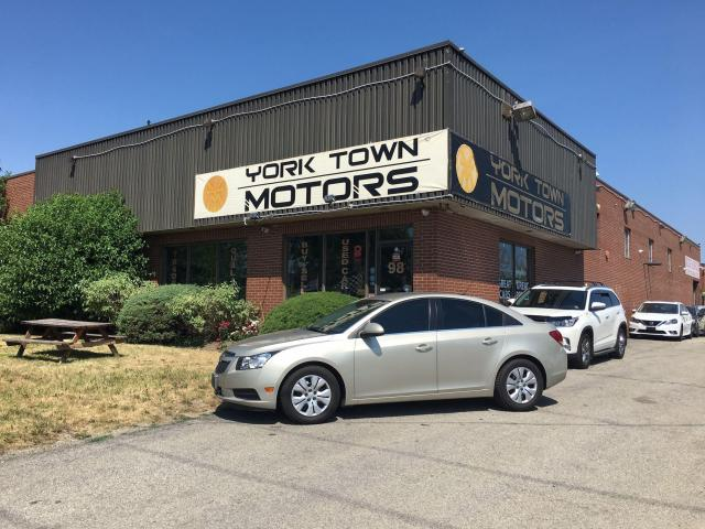 2013 Chevrolet Cruze LT Turbo/OneOwner/NoAcc/2 sets of tires