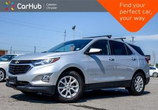 Used 2018 Chevrolet Equinox LT Bluetooth Backup Camera Remote Start Heated Front Seats 17