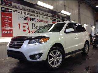 Used 2012 Hyundai Santa Fe SANTAFE SPORT TOIT MAG MARCHE PIED 4X4 for sale in Blainville, QC