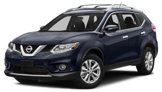 Used 2016 Nissan Rogue SV for sale in Chatham, ON