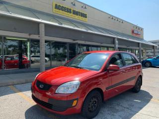 Used 2008 Kia Rio for sale in North York, ON