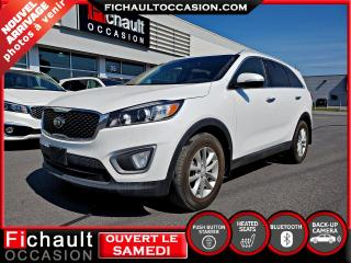 Used 2016 Kia Sorento LX+ 2 L turbo for sale in Châteauguay, QC
