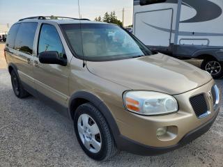 Used 2006 Pontiac Montana Sv6 w/1SB for sale in Ridgetown, ON