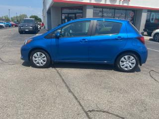 Used 2017 Toyota Yaris LE for sale in Cambridge, ON