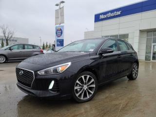 New 2020 Hyundai Elantra GT LUXURY LEATHER/SUNROOF/HEATEDSEATS for sale in Edmonton, AB