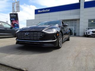 New 2020 Hyundai Sonata Hybrid ULTIMATE/LEATHER/NAV/WIRELESS CHARGING/HEADS UP DISPLAY for sale in Edmonton, AB