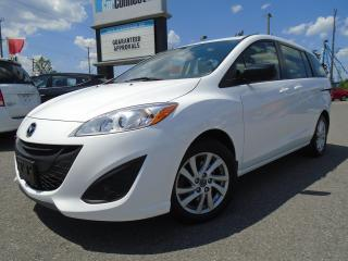 Used 2016 Mazda MAZDA5 GS for sale in Ottawa, ON