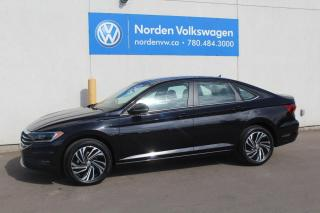 New 2019 Volkswagen Jetta Execline for sale in Edmonton, AB